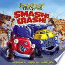 Smash Crash  Book PDF