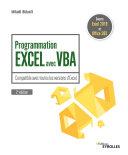 Pdf Programmation Excel avec VBA Telecharger