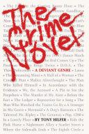 The Crime Novel