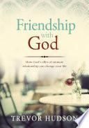 Friendship with God (eBook)