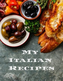 My Italian Recipes