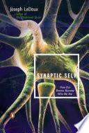 Synaptic Self Book