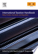 International Taxation Handbook