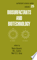 Biosurfactants and Biotechnology