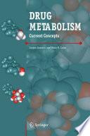 Drug Metabolism Book