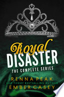 Royal Disaster: The Complete Series