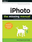 iPhoto  The Missing Manual