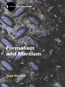 Formalism and Marxism