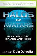 Halos and Avatars