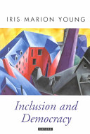 Inclusion and Democracy