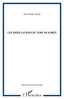 Pdf Les tribulations du Lobi de Gorée Telecharger
