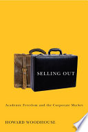 Selling Out Book