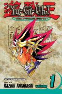 Yu Gi Oh   Millennium World  Vol  1