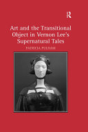 Art and the Transitional Object in Vernon Lee's Supernatural Tales Pdf/ePub eBook