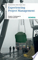 Experiencing Project Management Book