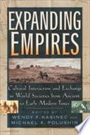 Expanding Empires