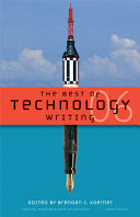 The Best Of Technology Writing 2006
