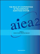 The Role of Cooperatives in the European Agri food System
