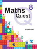 Math Quest-TB Pdf/ePub eBook