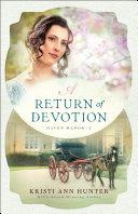A Return of Devotion (Haven Manor Book #2) Pdf