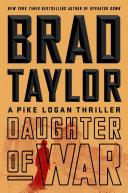 Daughter of War Book