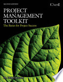 Project Management Toolkit  The Basics for Project Success