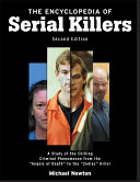 Cover of The Encyclopedia of Serial Killers