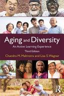 Aging and Diversity Pdf/ePub eBook