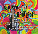 A  B  See the Beatles