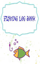 Fishing Log Book Gmeleather