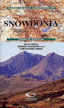 Classic Glacial Landforms of Snowdonia