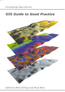 GIS Guide to Good Practice Book