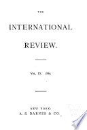The International Review Book