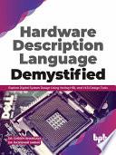 Hardware Description Language Demystified