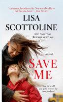 Save Me Pdf/ePub eBook