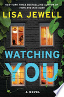 link to Watching you : a novel in the TCC library catalog