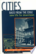 Cities Back from the Edge Book