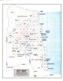 Street Guide of Jacksonville  Florida