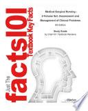 Medical-Surgical Nursing - 2-Volume Set, Assessment and Management of Clinical Problems  : Medicine, Surgery