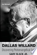 The Theology Of Dallas Willard Book PDF