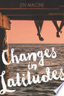Changes in Latitudes