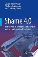 Shame 4  0 Book