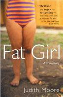 Fat Girl Pdf/ePub eBook