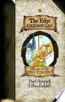 Edge Chronicles 5: The Last of the Sky Pirates