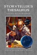 The Storyteller S Thesaurus