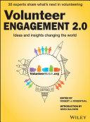 Volunteer Engagement 2.0 [Pdf/ePub] eBook