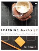 Learning JavaScript [Pdf/ePub] eBook