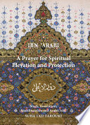 A Prayer for Spiritual Elevation and Protection