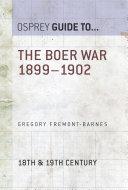 The Boer War 1899–1902 Pdf/ePub eBook