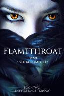 Pdf Flamethroat
